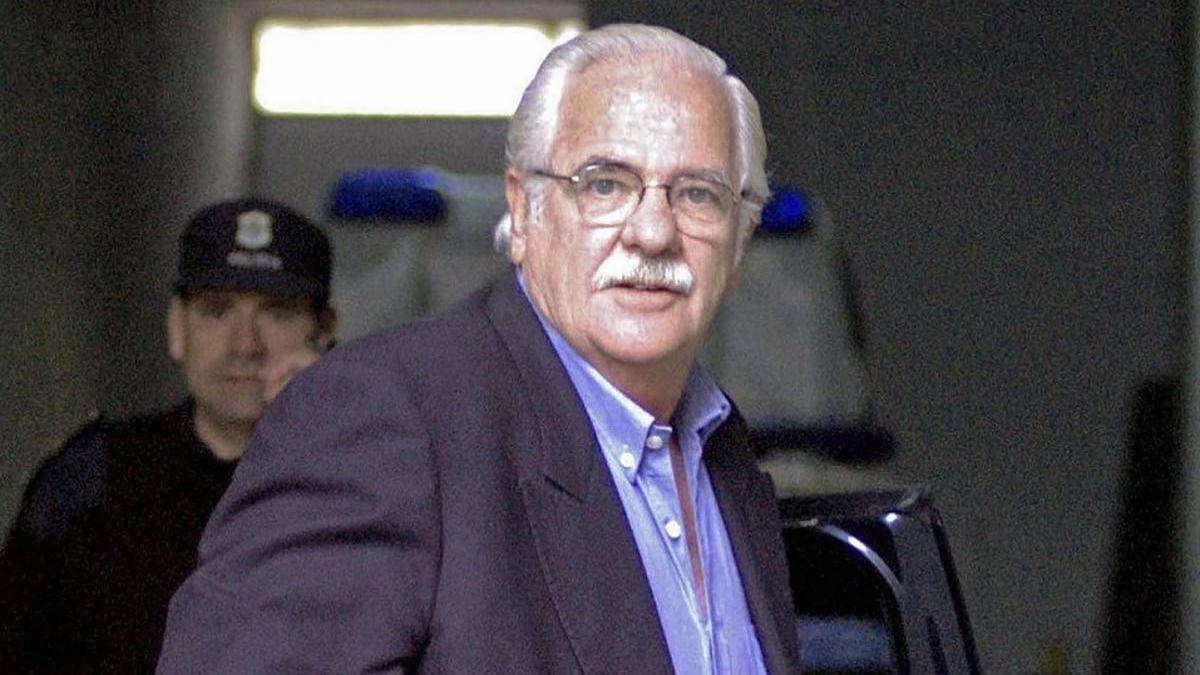 Carlos Carrascosa dijo que el docuemtal de Netflix debió ahondar un poco más en la autopsia de Maria Marta