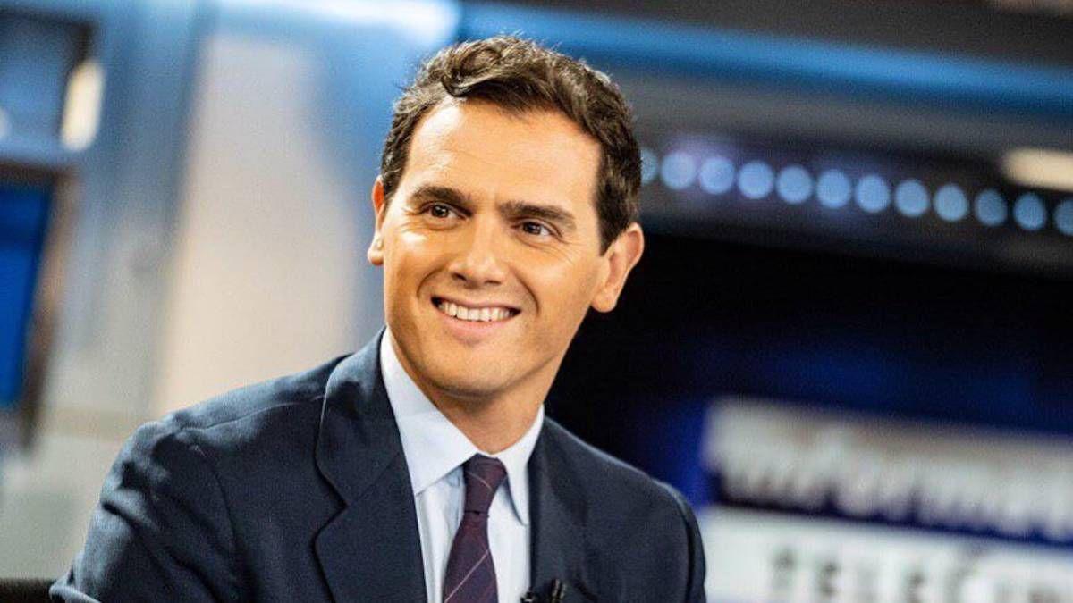Han corrido rumores: Albert Rivera habla sobre su relación con Malú