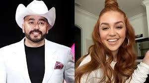 ¡Dieron positivo! Lupillo Rivera y su novia tienen COVID-19