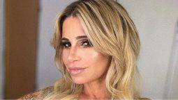 La actriz Flor Peña protagonizó un escandalo en las redes sociales por una publicidad