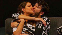 ¡Se reencontraron! Sebastián Yatra y Tini Stoessel, nuevamente juntos