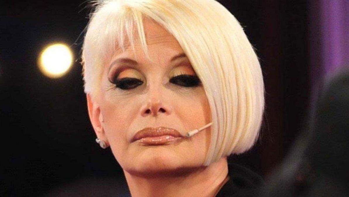 ¿Cómo sigue Carmen Barbieri tras recibir el alta?