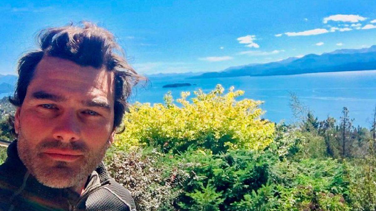 Hernán Drago volvió a hablar sobre su deseo de mudarse al Sur de la Argentina