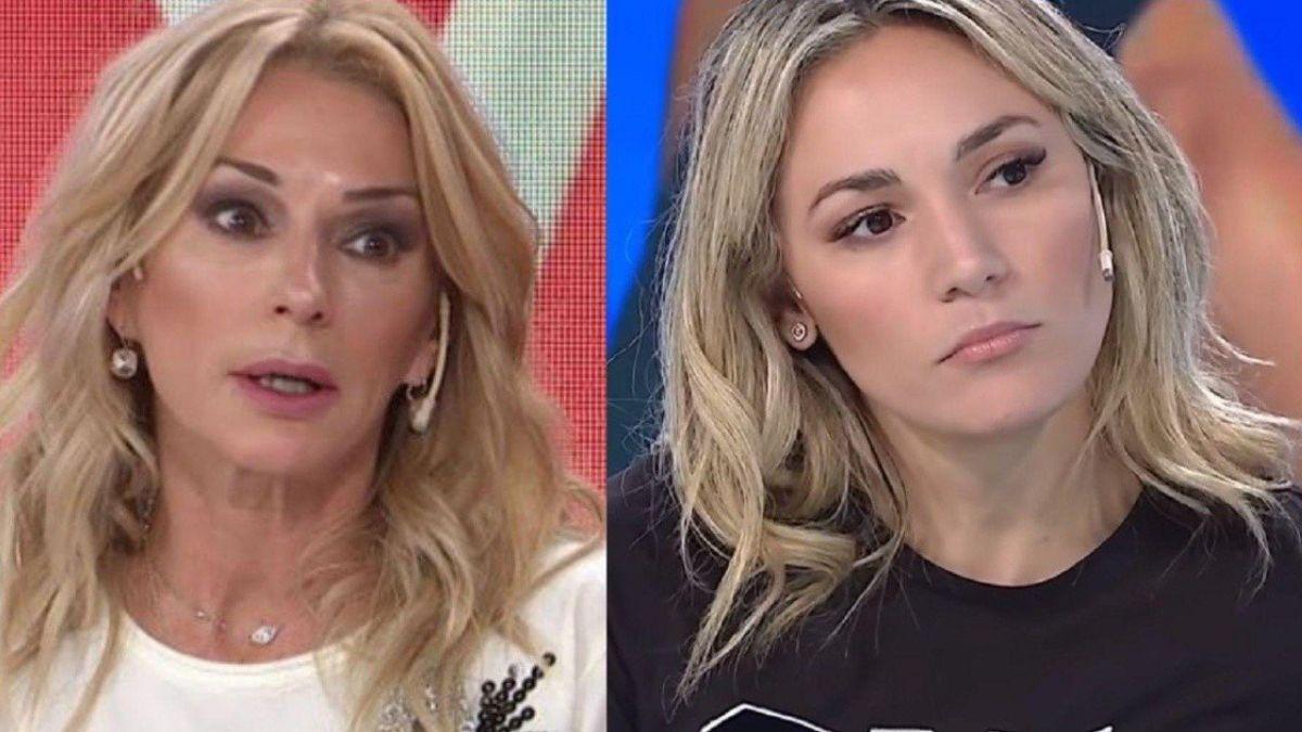 Yanina Latorre durísima con Rocío Oliva: Que la manden de nuevo aCocodrilo