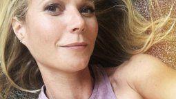 Gwyneth Paltrow cumplió 48 años y lo celebró con un desnudo en Instagram