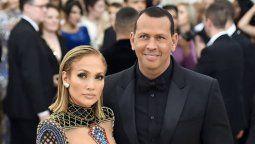 ¿Ya no hay boda? Jennifer Lopez pone en duda su matrimonio con Alex Rodriguez