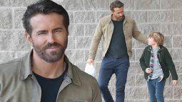¡Casi listo! Ryan Reynolds revela imágenes de su nueva película