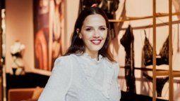Ivana Figueiras escrachó a Cinthia Fernández por copiar sus diseños