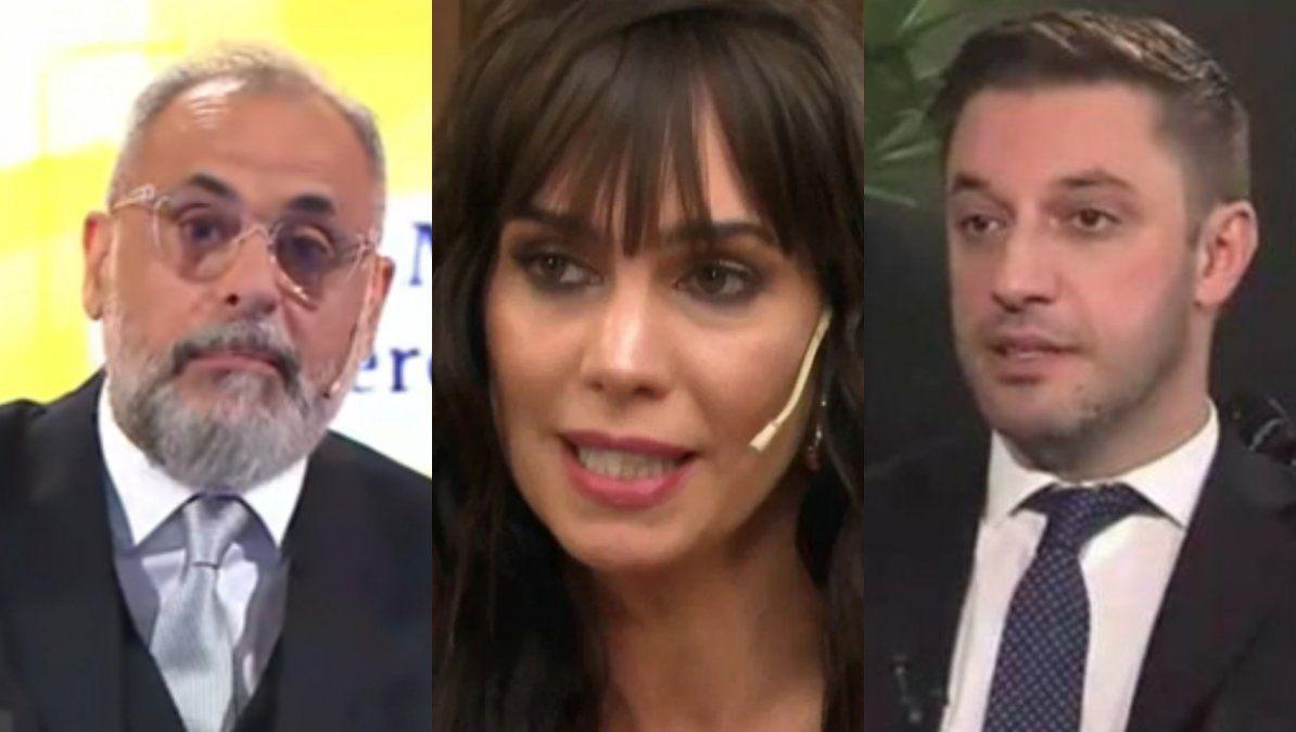 Jorge Rial contó que hubo conflicto en su familia por la entrevista a Matías Morla