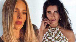 ¡Intento fallido! Lorena Gómez trató de eclipsar a Pilar Rubio con su bikini