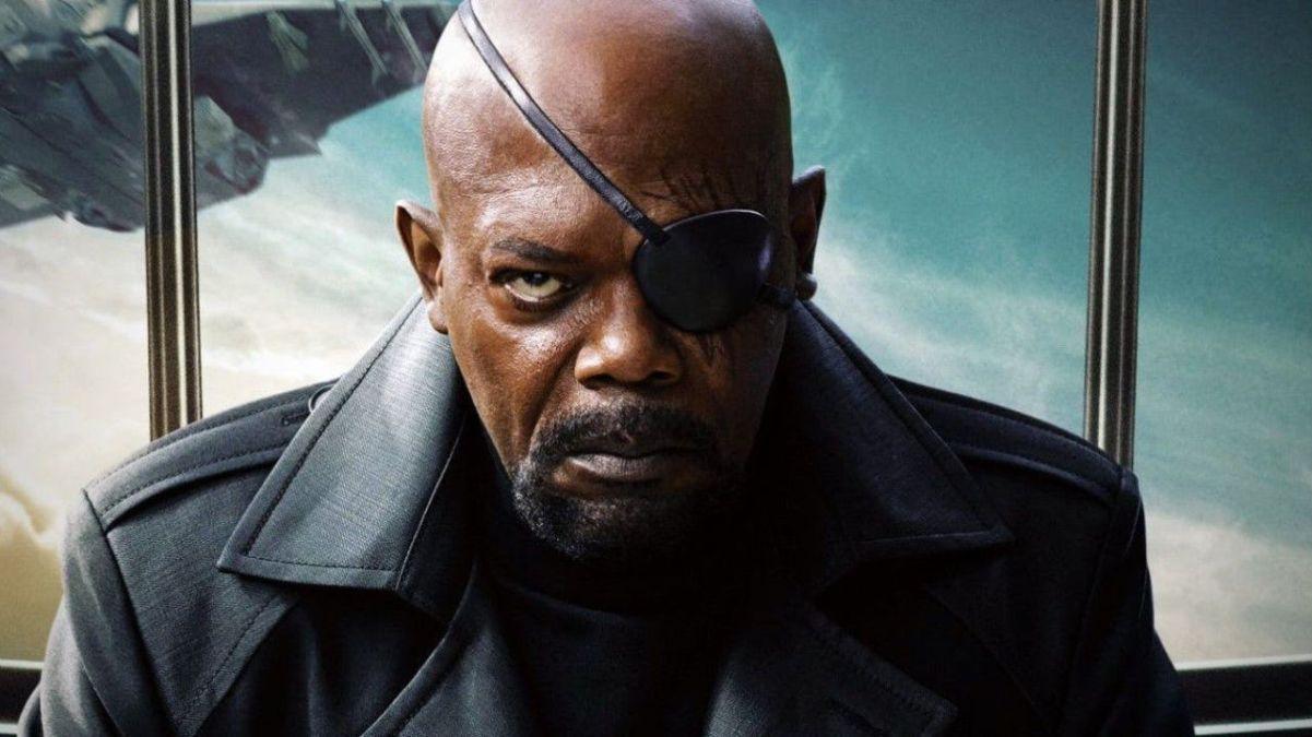El actor Samuel L. Jackson fue nominado a Los Oscar en 1994 por la cinta Tiempos Violentos