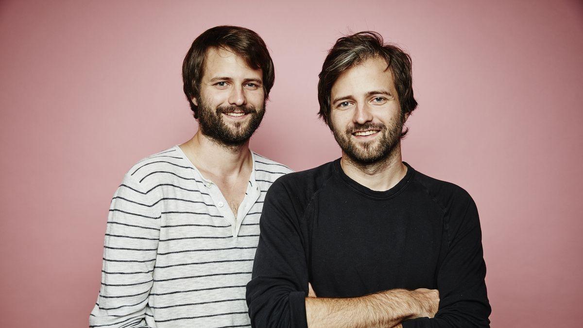 Los hermanos Matt y Ross Duffer son los creadores de la popular serie