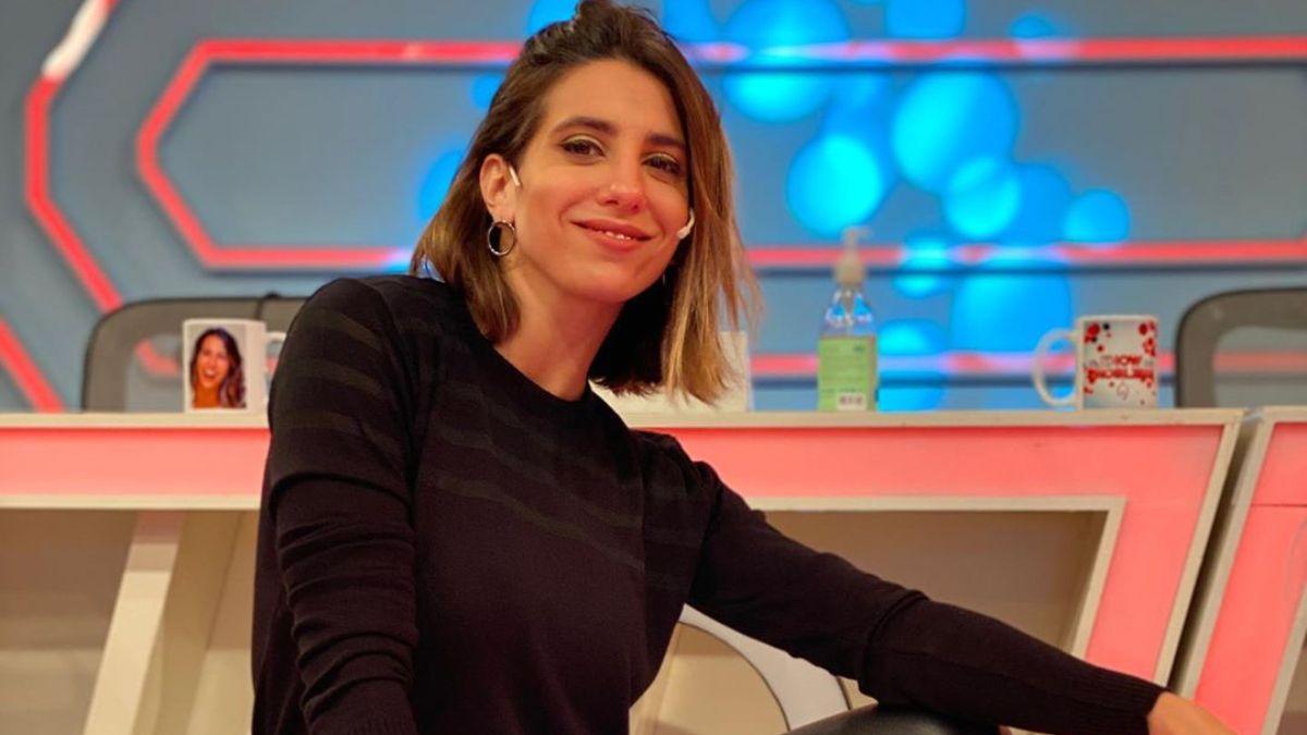 Dormía con un cuchillo debajo de la almohada: Cinthia Fernández contó cómo vivió un angustiante momento