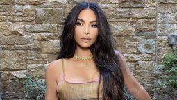 ¡Sola! Kim Kardashian pasará San Valentín sin nadie