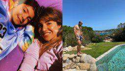 El durísimo palito de Gianinna Maradona al Kun Agüero: Pensá muy bien con quien vas a tener tus hijos