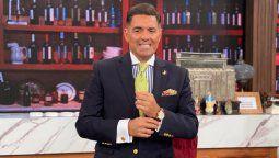 Mariano Iúdica estrenaría nuevo humorista en Polémica en el Bar