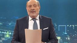 Alfredo Leuco arremetió contra el gobierno por la carta a Rusia