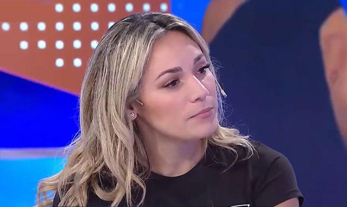 Rocío Oliva con un nuevo amor en puerta