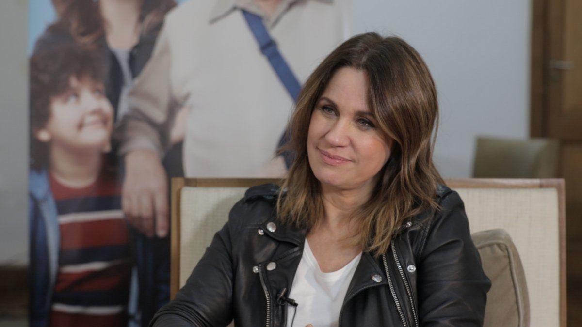 Nancy Dupláa enojada por que echaron a los usurpadores de Guernica