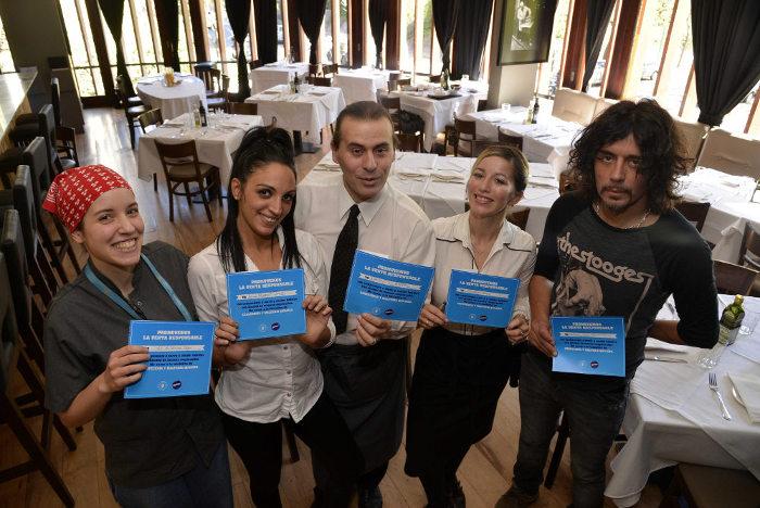 Zorrito Von Quintiero cerró su restaurante