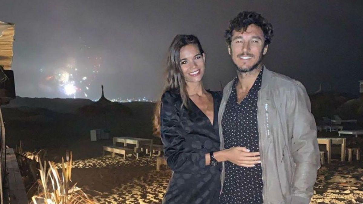 La romántica propuesta de Matrimonio de Pico Mónaco