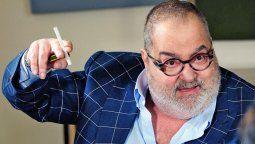 El conductor de PPT, Jorge Lanata hizo un fuerte descargo contra el dirigente político Luis DElía por un posteo en redes sociales.