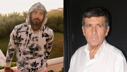 Nacho Viale le dedicó unas sentidas palabras de despedida a Marcos Gastaldi