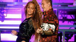 ¡No lo sabías! J Balvin y Beyoncé se unieron por alguien muy especial