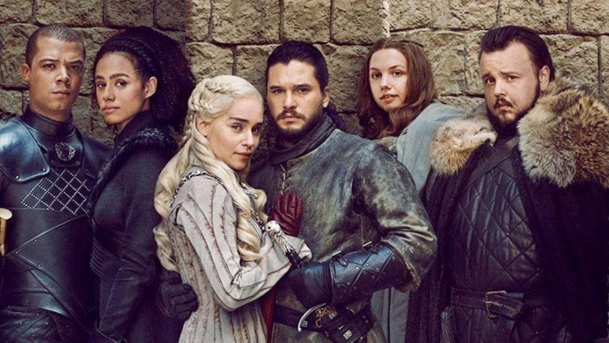 HBO no reveló cuáles de estos proyectos de Game of Thrones será el primero