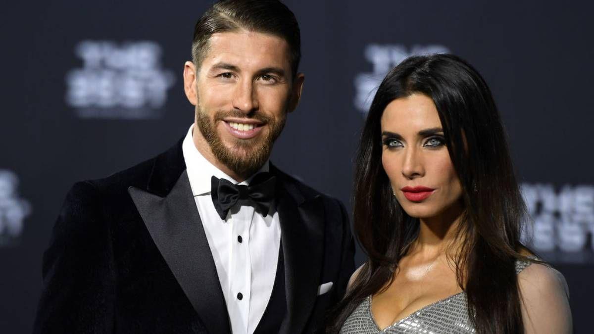 La reacción de Pilar Rubio por la victoria del Real Madrid en la Liga Española