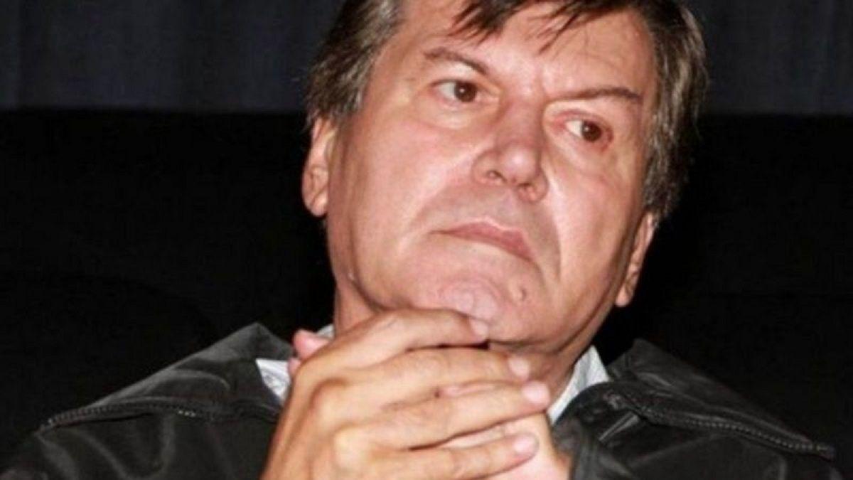 Falleció Carlín Calvo a los 67 años