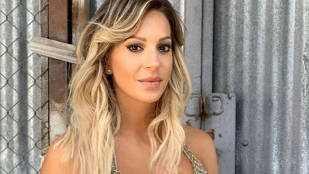 La bailarina Noelia Marzol habló de su vinculo con Fede Hoppe