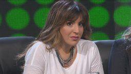 Gianinna Maradona amenazó con revelar un audio que compromete a Leopoldo Luque