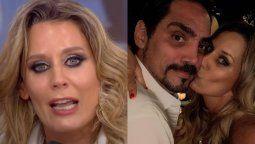 Rocío Marengo habló de su presente con Eduardo Fort