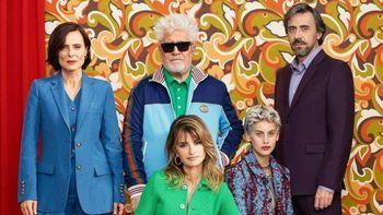 La película Madres Paralelas de Pedro Almodóvar se estrenará en Venecia 9 días antes de su estreno en España.