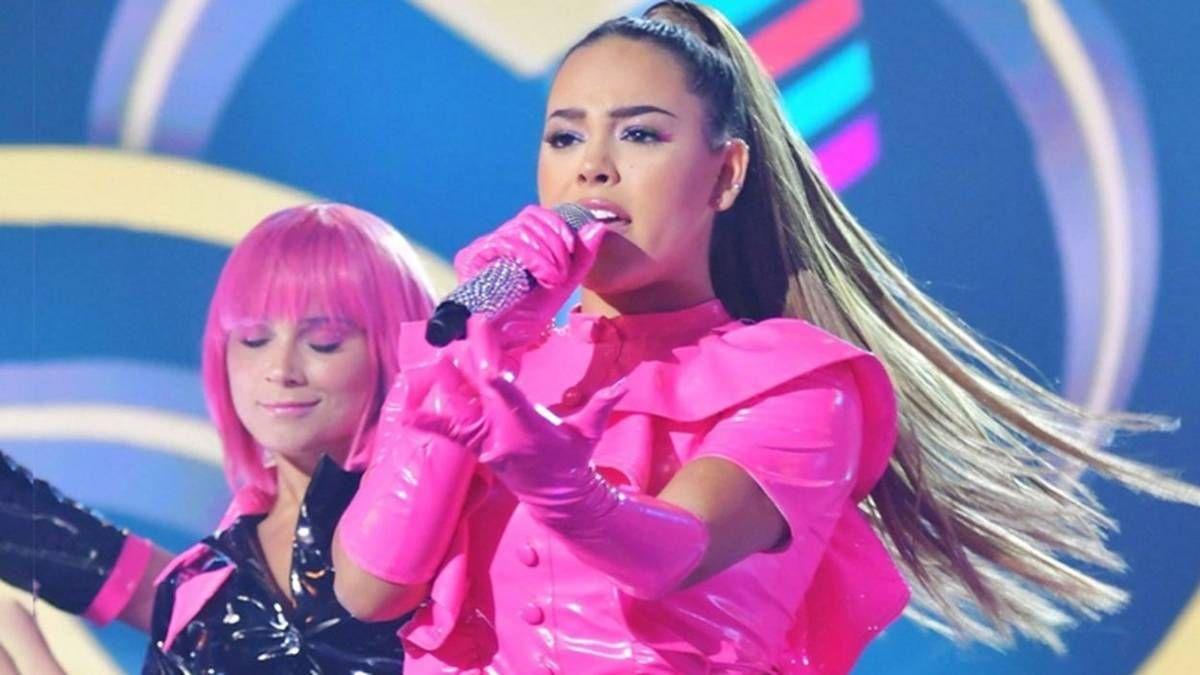 ¡Mucha plata! Danna Paola cobra mucho dinero por su música