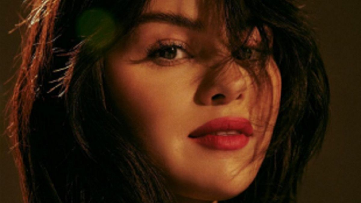 ¡De portada! Selena Gomez cierra 2020 siendo imagen de Billboard