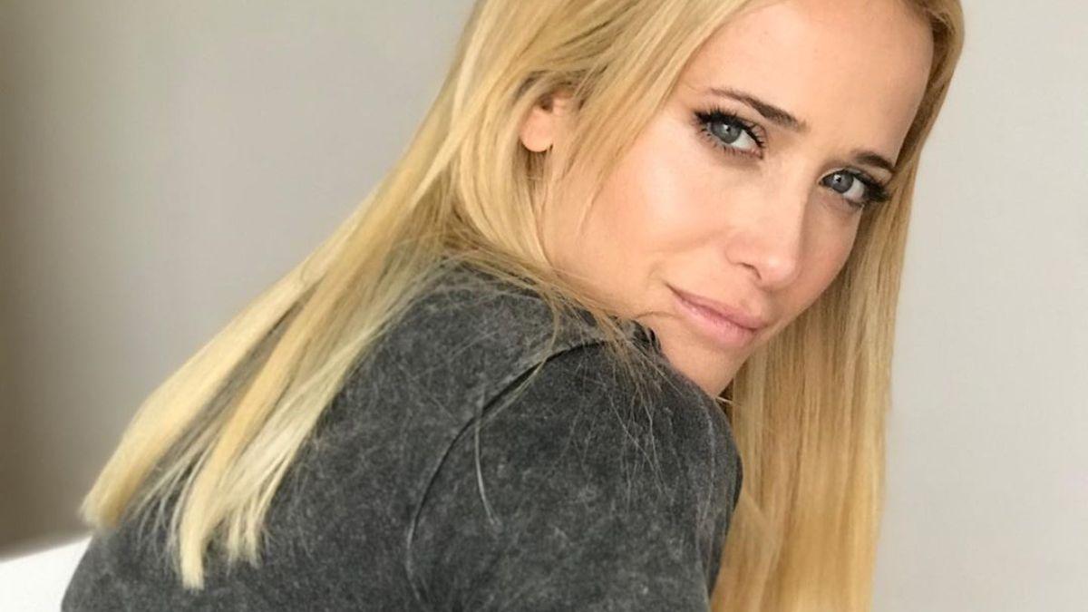 Exmarido de Julieta Prandi la denunció