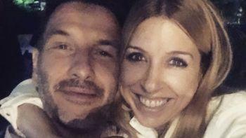 ¿Quién es el esposo de Florencia Bertotti?