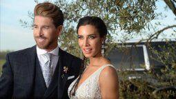 ¡Vacaciones tranquilas! Pilar Rubio y Sergio Ramos esperan el nacimiento de su nuevo hijo