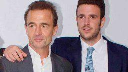 Alessandro Lequio recuerda uno de sus mejores momentos junto a su hijo Álex Lequio