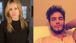 La primera foto de Julieta Prandi y Emanuel Ortega juntos
