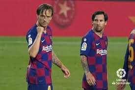 Iván Rakitic afirma sobre Lionel Messi: Hay que cuidarlo de una manera muy especial
