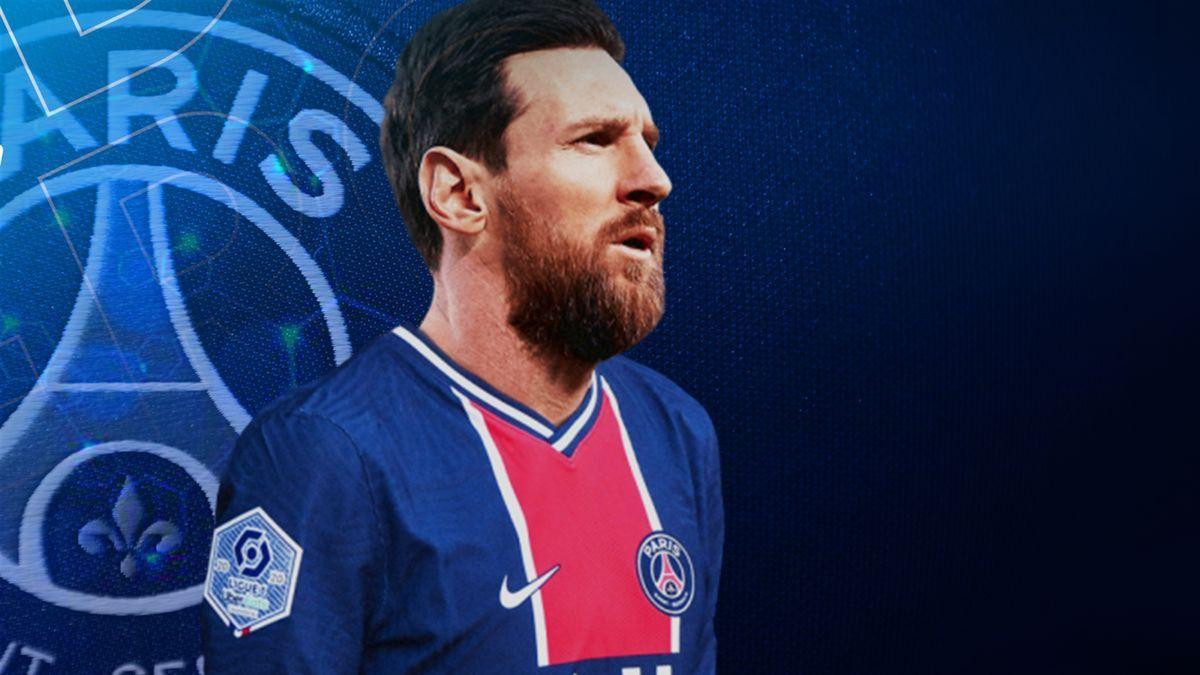 ¡Es posible! Lionel Messi se acercaría al PSG