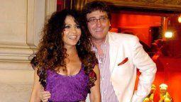 Está muy bien: Patricia Sosa habló del accidente de Oscar Mediavilla