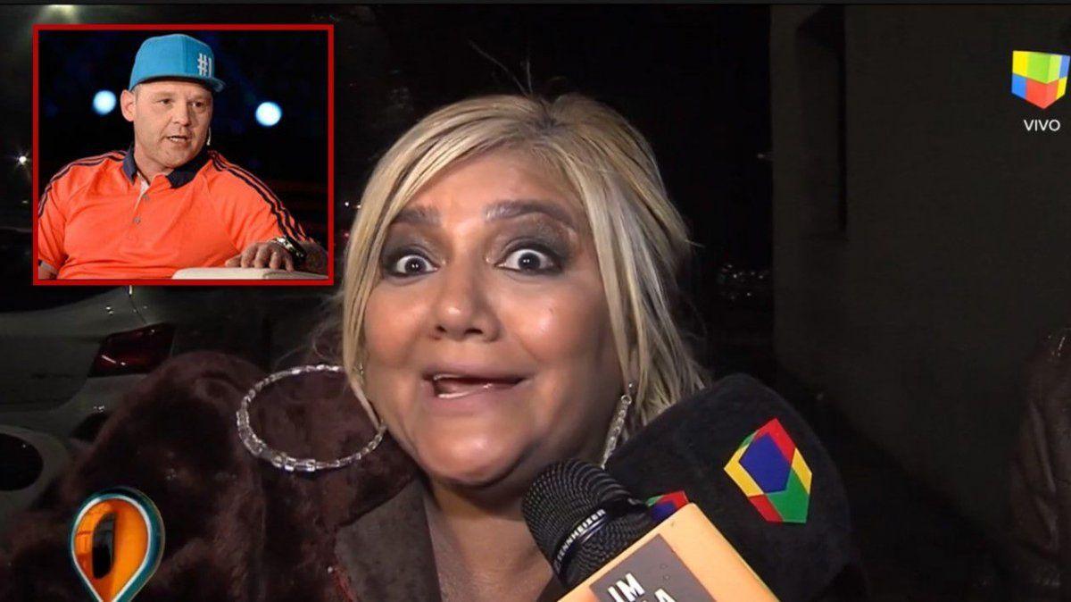 La Bomba Tucumana habló de El Pepo y fue muy dura con el cantante: Tiene como cien músicos porque les paga $500