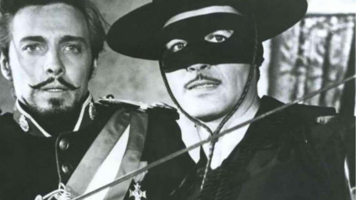 Vuelve El Zorro a la pantalla de El Trece