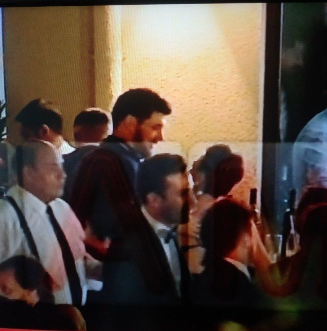 Aparecieron las imágenes del casamiento de Dalma Maradona: los invitados, la ceremonia y una emotiva suelta de globos