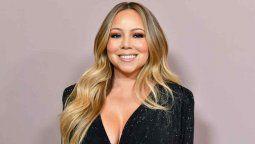 La cantante Carey publicará sus memorias en el mes de septiembre de este año