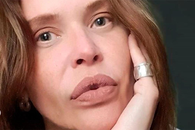Nazarena Vélez opinó de Cris Morena y su dicho gordofóbico